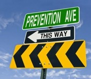 prevention ave