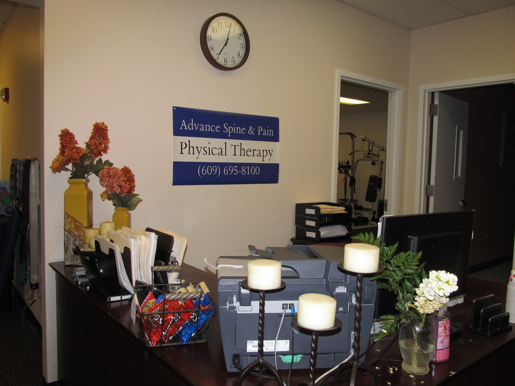 Advance Spine & Pain Physical Therapy